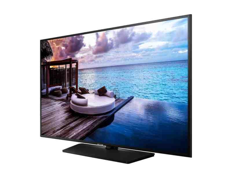 Comment activer le WiFi sur TV Samsung ?