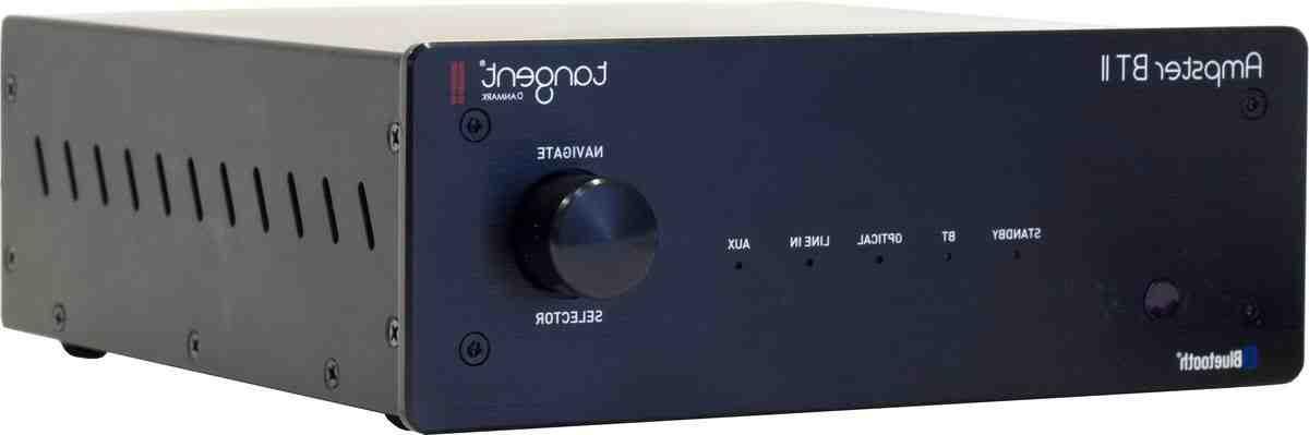 Comment bien choisir son ampli Hi-fi ?