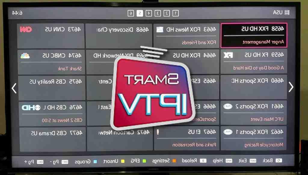 Comment faire pour avoir IPTV gratuit ?