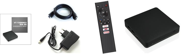 Comment fonctionne le decodeur TV SFR ?