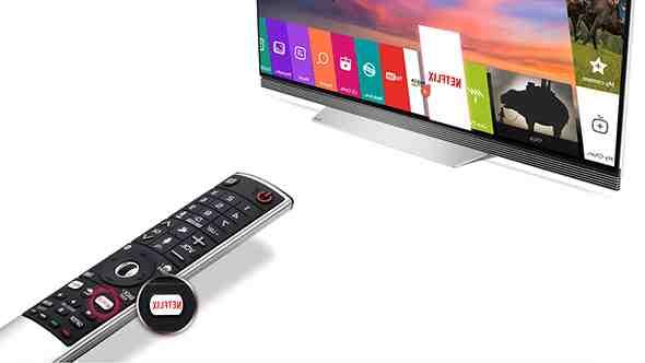 Comment fonctionne une TV connectée WiFi ?