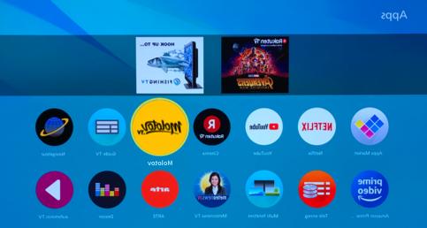 Comment regarder Disney Plus sur TV Panasonic ?