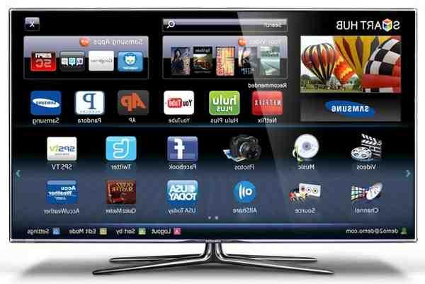 Comment se connecter à la Smart TV ?