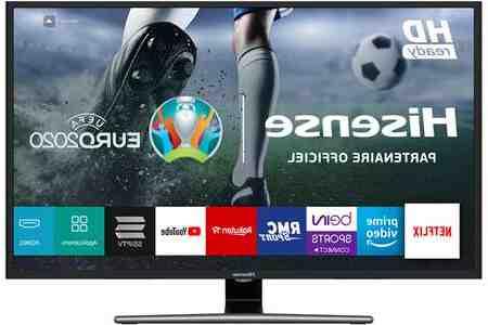 Comment transformer une TV en TV connectée ?