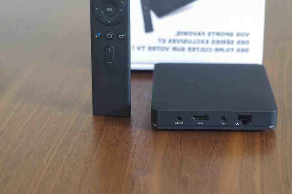 Où acheter Connect TV SFR ?