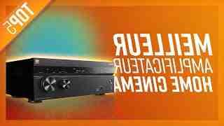 Quel ampli pour PS5 ?