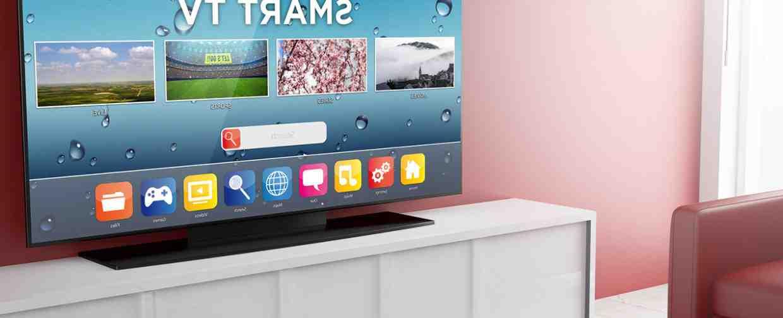 Quelle est l'utilité d'une TV connectée ?