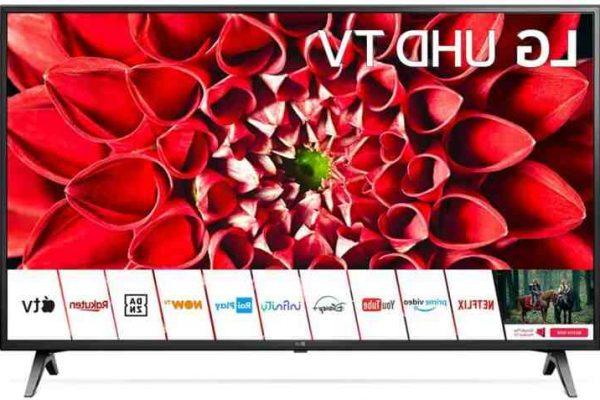 Tv connectée 80 cm