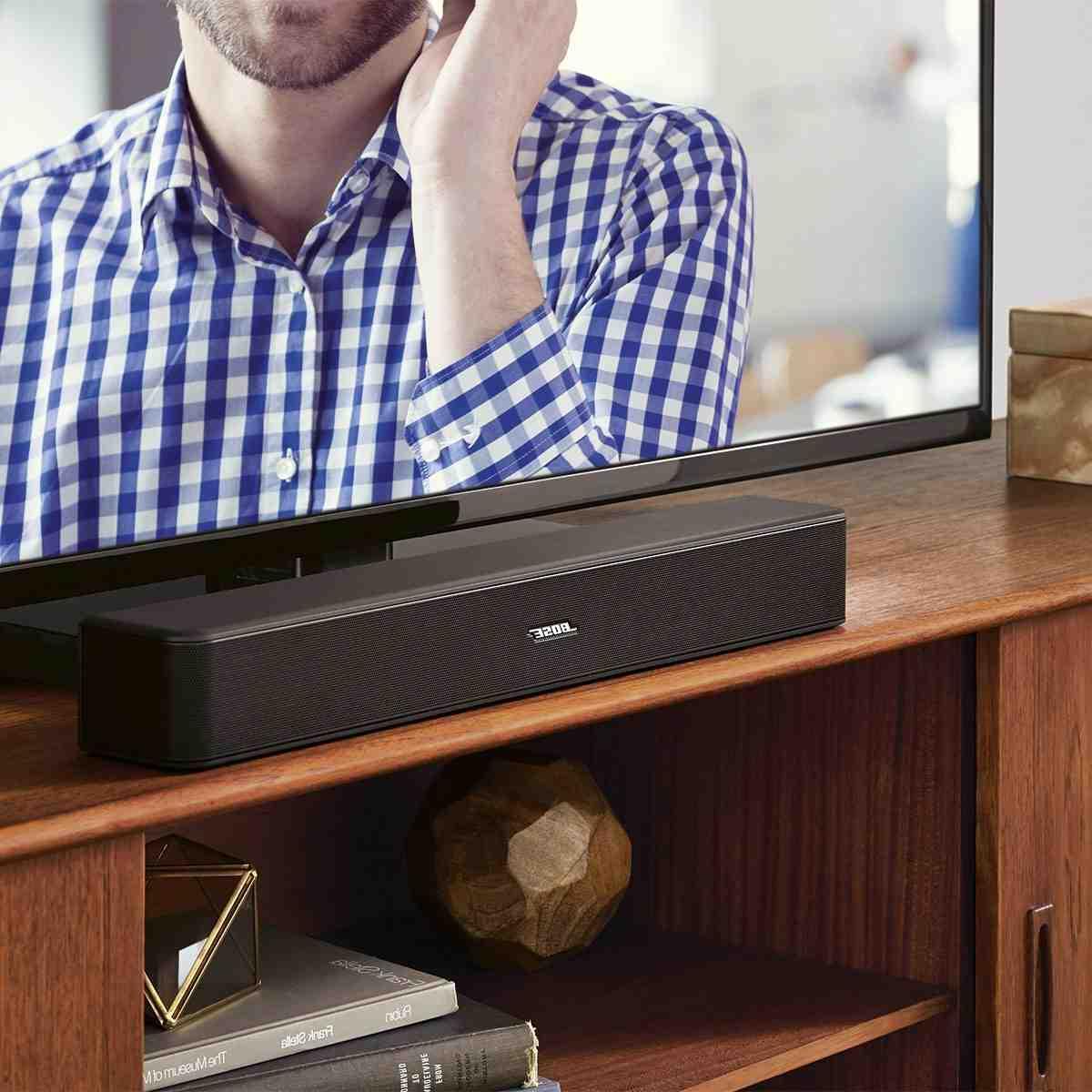 Comment brancher une barre de son Bose sur TV Samsung ?