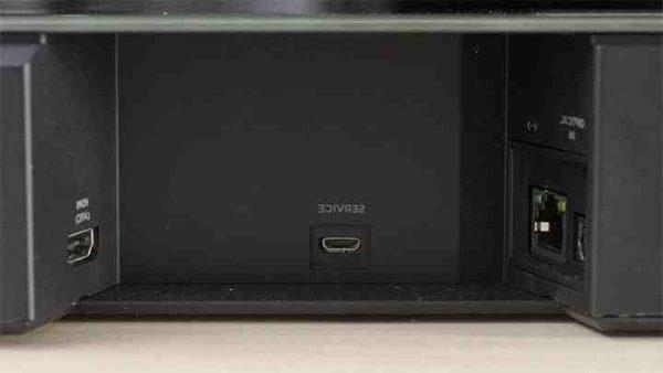 Comment connecter en Bluetooth barre de son BOSE 700 ?
