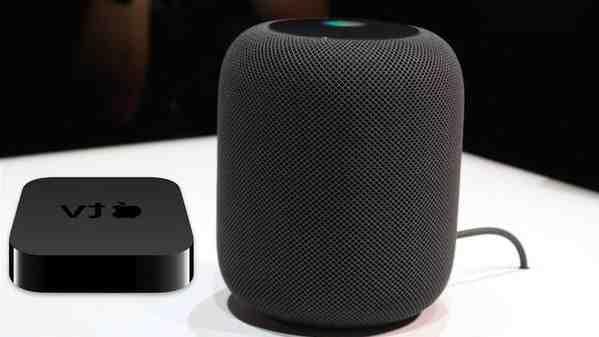 Comment connecter l'Apple TV en Wifi ?