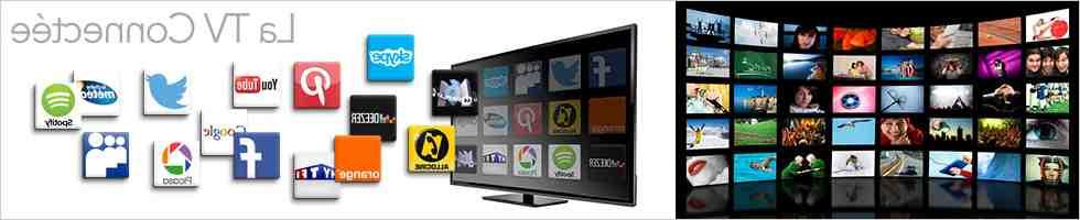 Comment mettre le WiFi sur TV Samsung ?