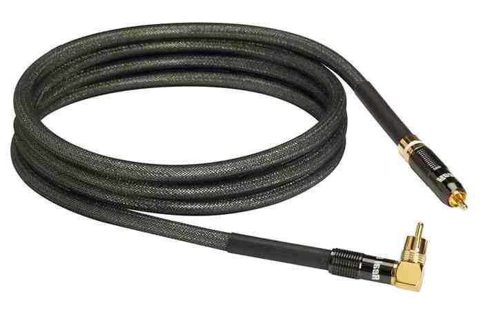 Quel cable pour caisson de basse voiture ?