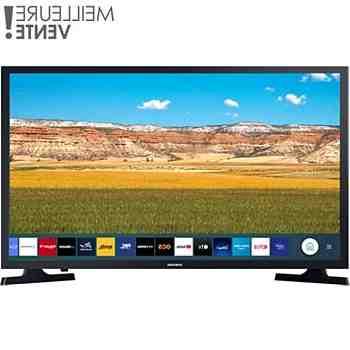 Quelle télévision connectée choisir ?