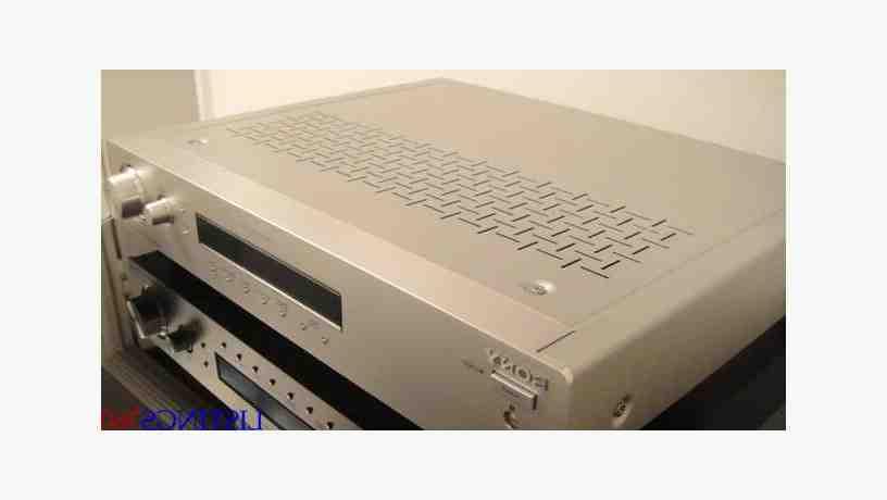 Quelles enceintes pour Sony STR DN1080 ?