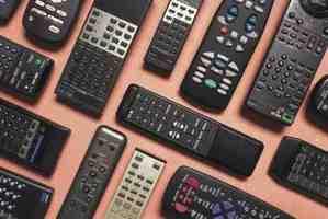 Comment trouver le code d'une telecommande universelle ?