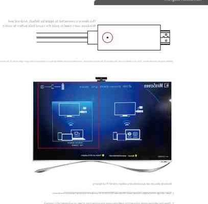 Connection tv