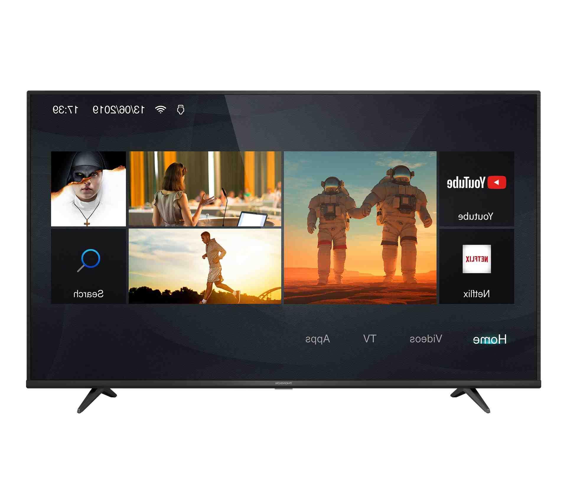 Quel est le prix d'une Smart TV ?