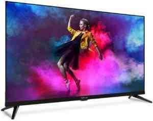Quelle dimension de televiseur ?