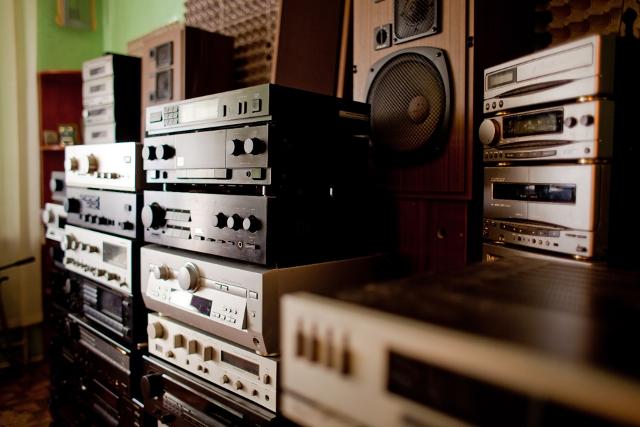 Quelle est la meilleure marque d'ampli Hi-fi ?