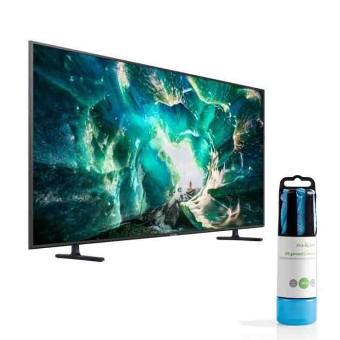 Qu'est-ce que ça veut dire TV connectée ?