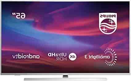 Tv connectée 4k