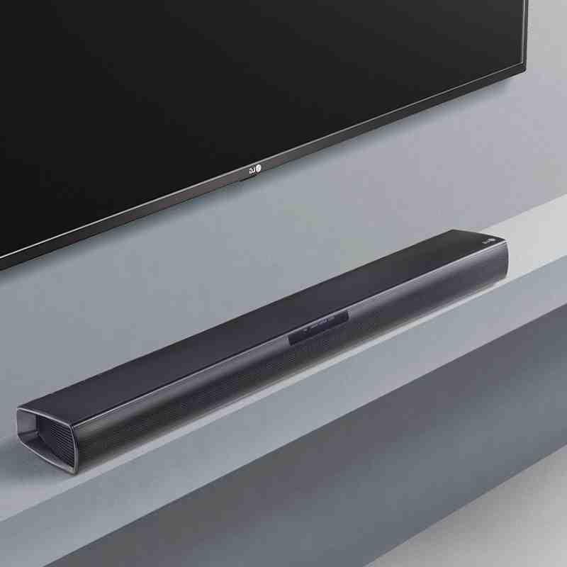 Comment brancher une barre de son sur un téléviseur ?