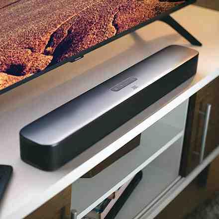 Comment choisir une barre de son pour TV ?