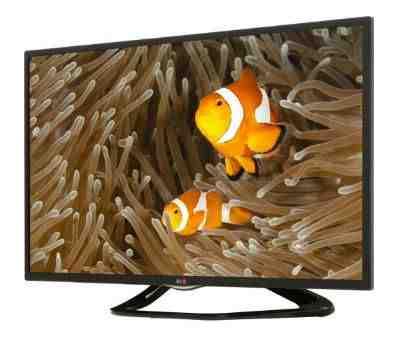 Comment savoir si ma Smart TV est Android ?