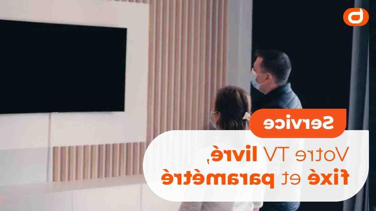 Comment savoir si ma TV est une Smart TV ?