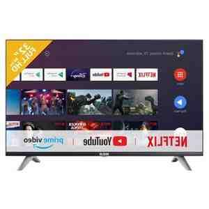Quel est la différence entre TV connecter et une Smart TV ?
