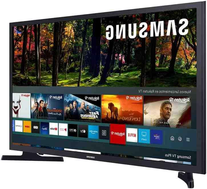 Quelle petite Smart TV choisir ?