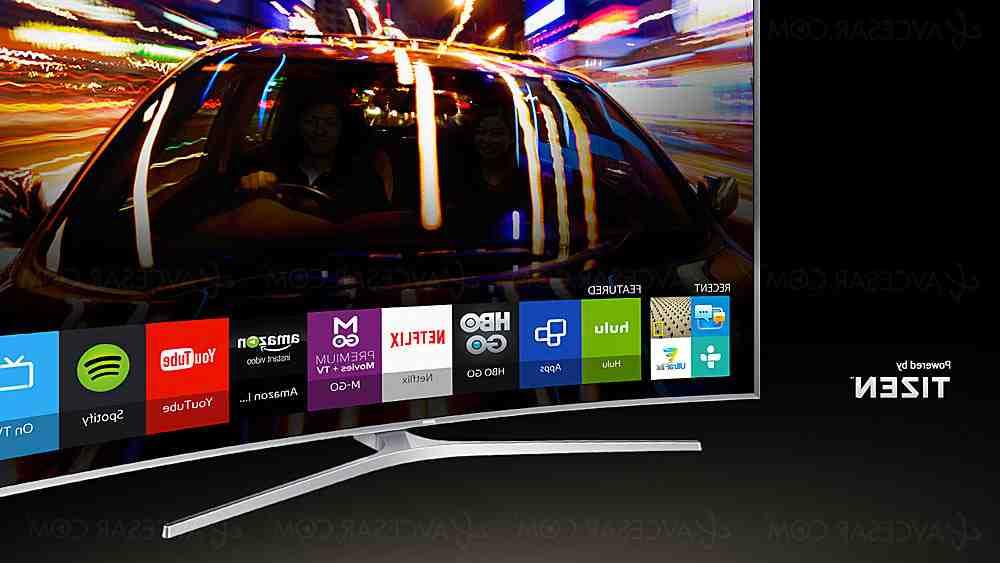 Comment fonctionne une TV Android ?