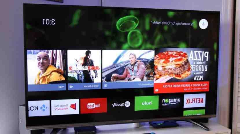 Quelle est la différence entre une télé connectée et une télé Android ?