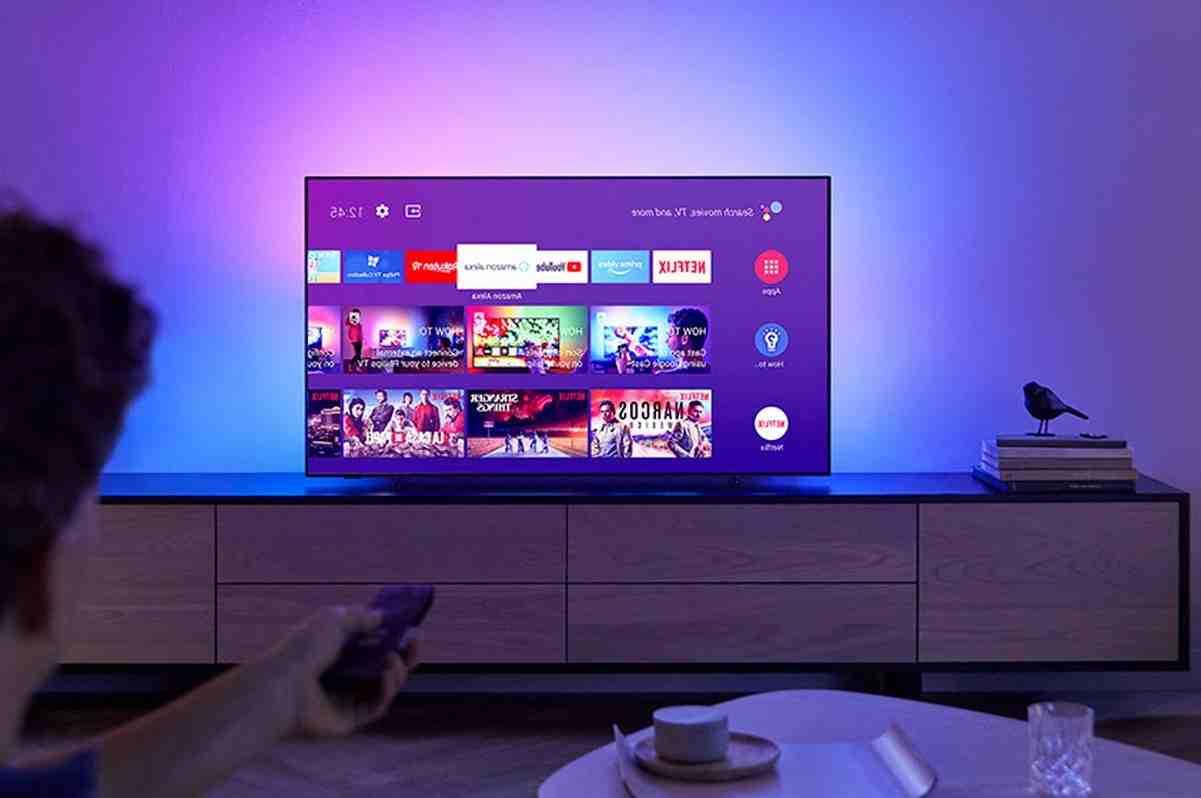 Quels sont les TV sous Android ?