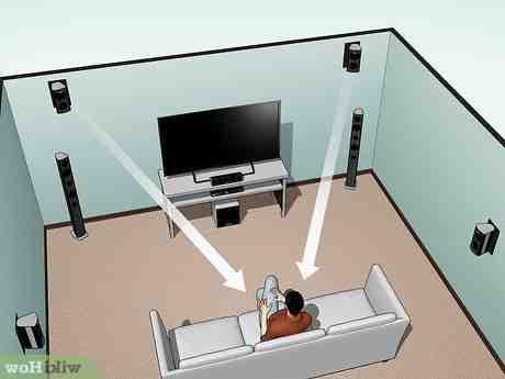 Comment bien installer un home cinéma ?