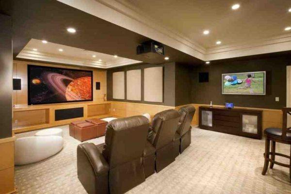 Comment installer un home cinema 51 ?