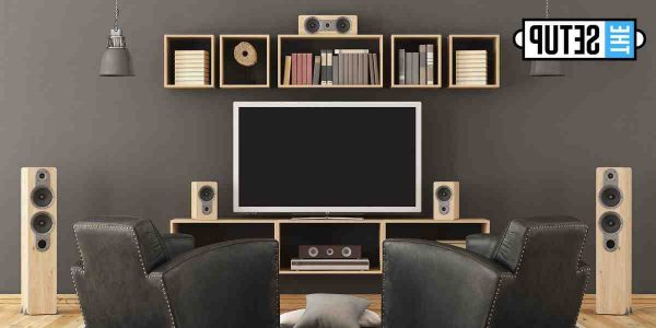 Comment installer un home cinéma chez soi ?