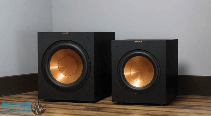 Quelle est la nature des sons amplifiés dans une enceinte bass reflex ?